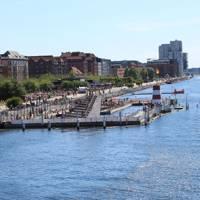 Beaches in Copenhagen