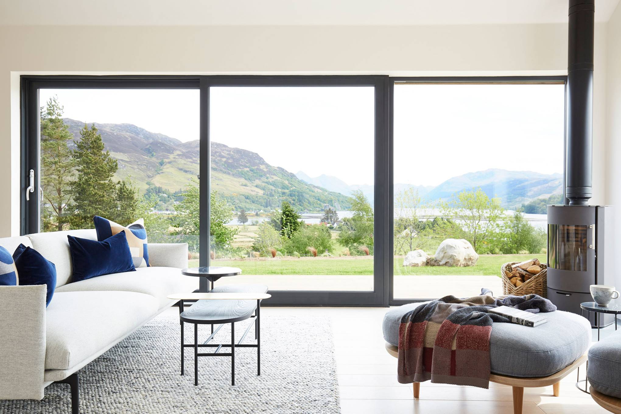 The Best Holiday Cottages In The Uk Cn Traveller