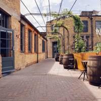 East London Liquor Company, Bow Wharf