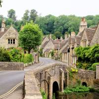 THE COTSWOLDS AND SCOTLAND'S WEST COAST