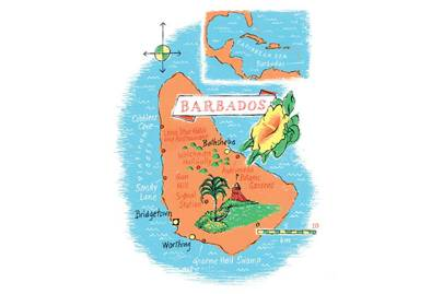 What to see in Barbados