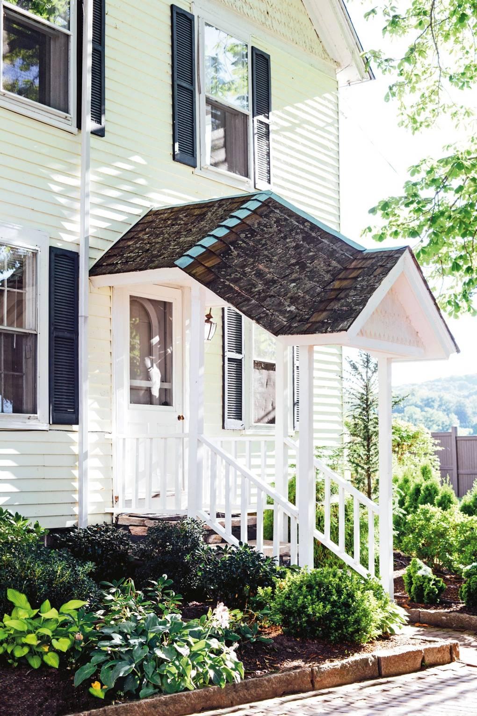 Litchfield Hills, Connecticut | New England hideaway | CN Traveller