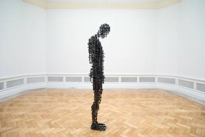 Antony Gormley, Royal Academy