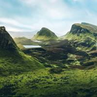 6. Isle of Skye, Scotland