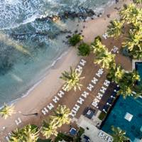 The best resorts in the Atlantic and the Caribbean 2019