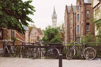 6. Ghent, Belgium