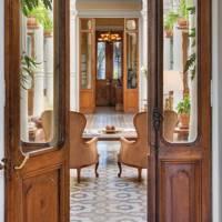 Hotel del Casco, Argentina