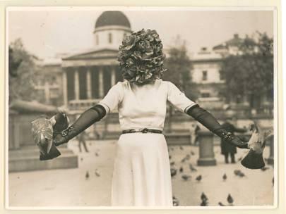 Phantoms of Surrealism, The Whitechapel Gallery