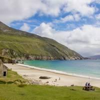 3. Keem Bay, Achill Island, Ireland