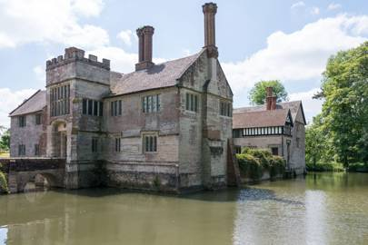 6. Baddesley Clinton, Warwickshire