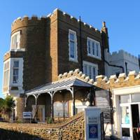 Broadstairs and Dickens
