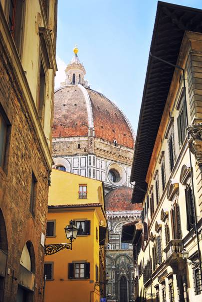 14. Florence