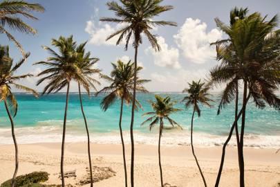 11. Barbados