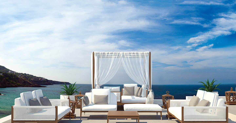 Best Restaurants Ibiza Conde Nast