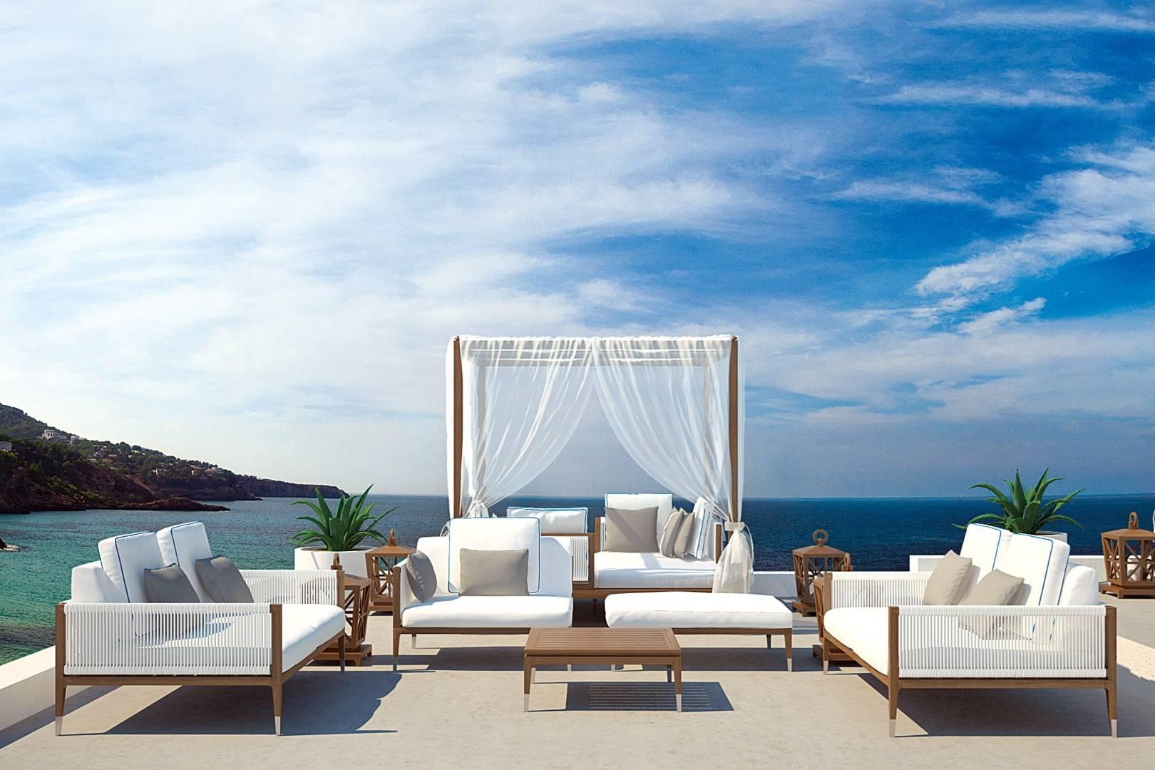 The Best Hotels Restaurants Villas And Beach Clubs In Ibiza Cn Traveller