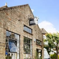 Brick House Bakery