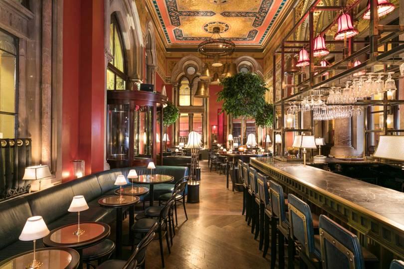 Best Bars In London Right Now Cn Traveller