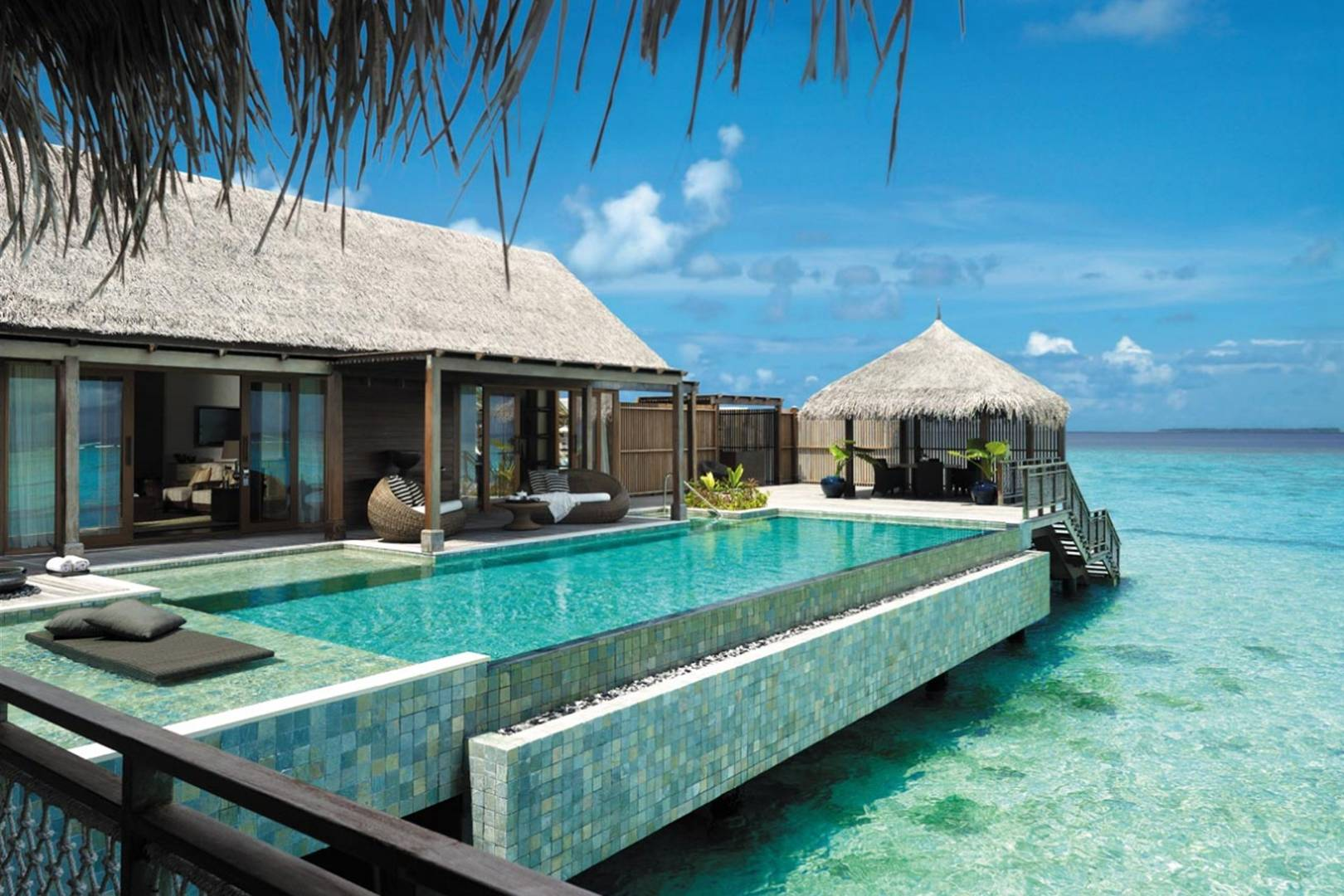 Best Hotels In The Maldives Islands
