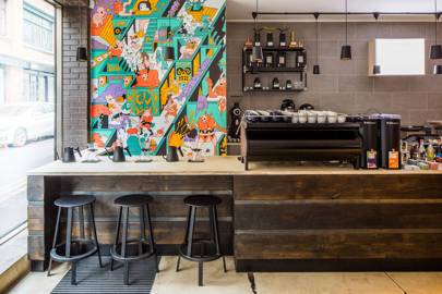 Best Coffee In London 25 Great Coffee Shops To Try Cn