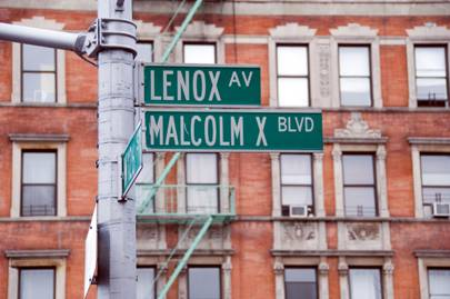 My Harlem: an insider's guide