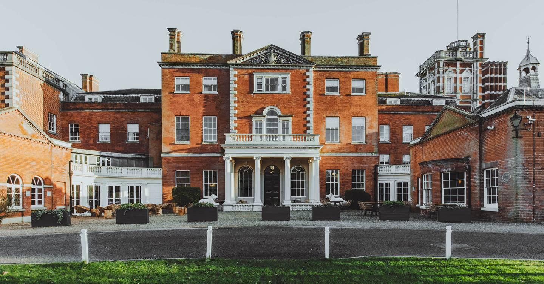 Birch in Hertfordshire is 2020's next-generation hotel