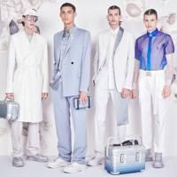 Dior x Rimowa collection