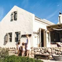 Seagull Cottage, Churchhaven