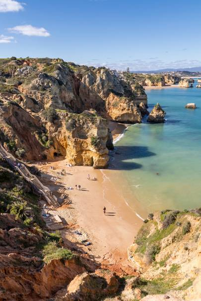 18. Algarve, Portugal