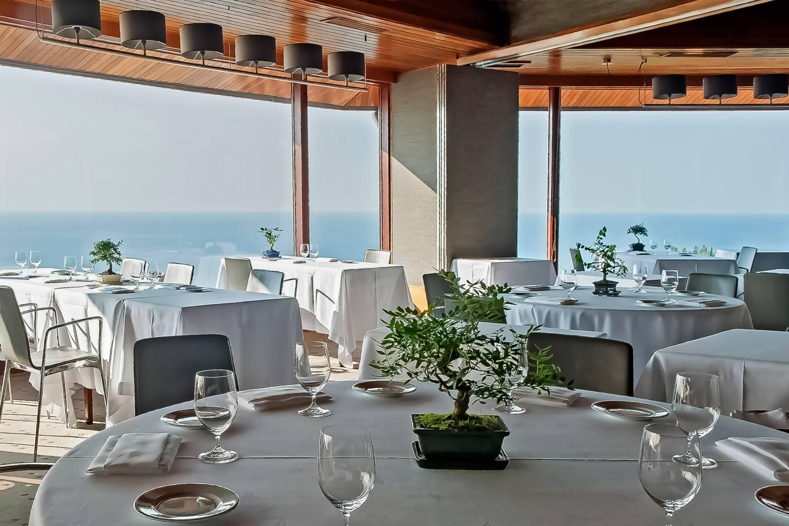 San Sebastiáns Best Restaurants Cn Traveller