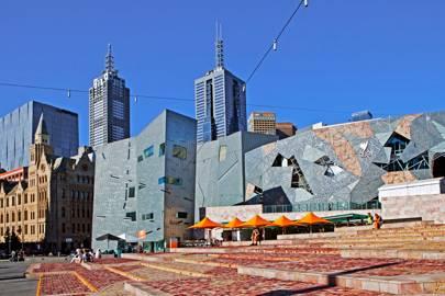 14. Melbourne