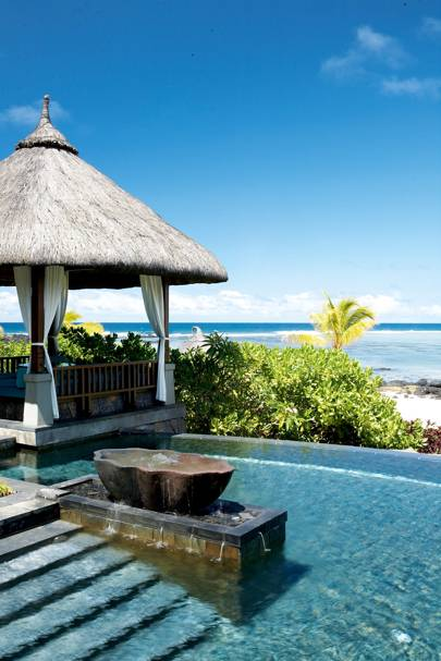 Shanti Maurice, Saint Felix, Mauritius