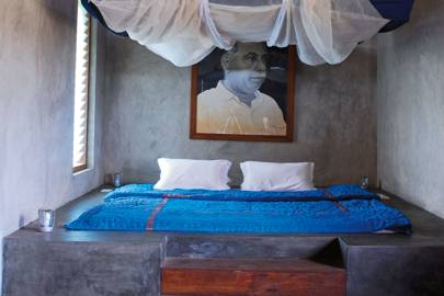 Where to stay in Pondicherry