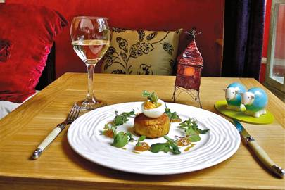 Where to eat in the Lake District