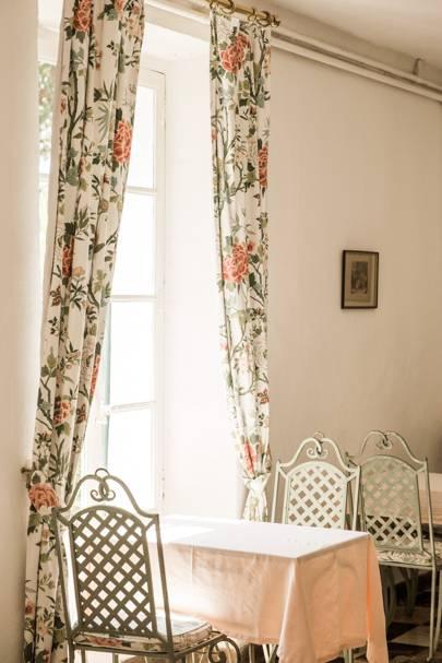 porquerolles holidays on les iles d 39 or south of france. Black Bedroom Furniture Sets. Home Design Ideas