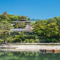 THE BEST HOTELS IN JAPAN