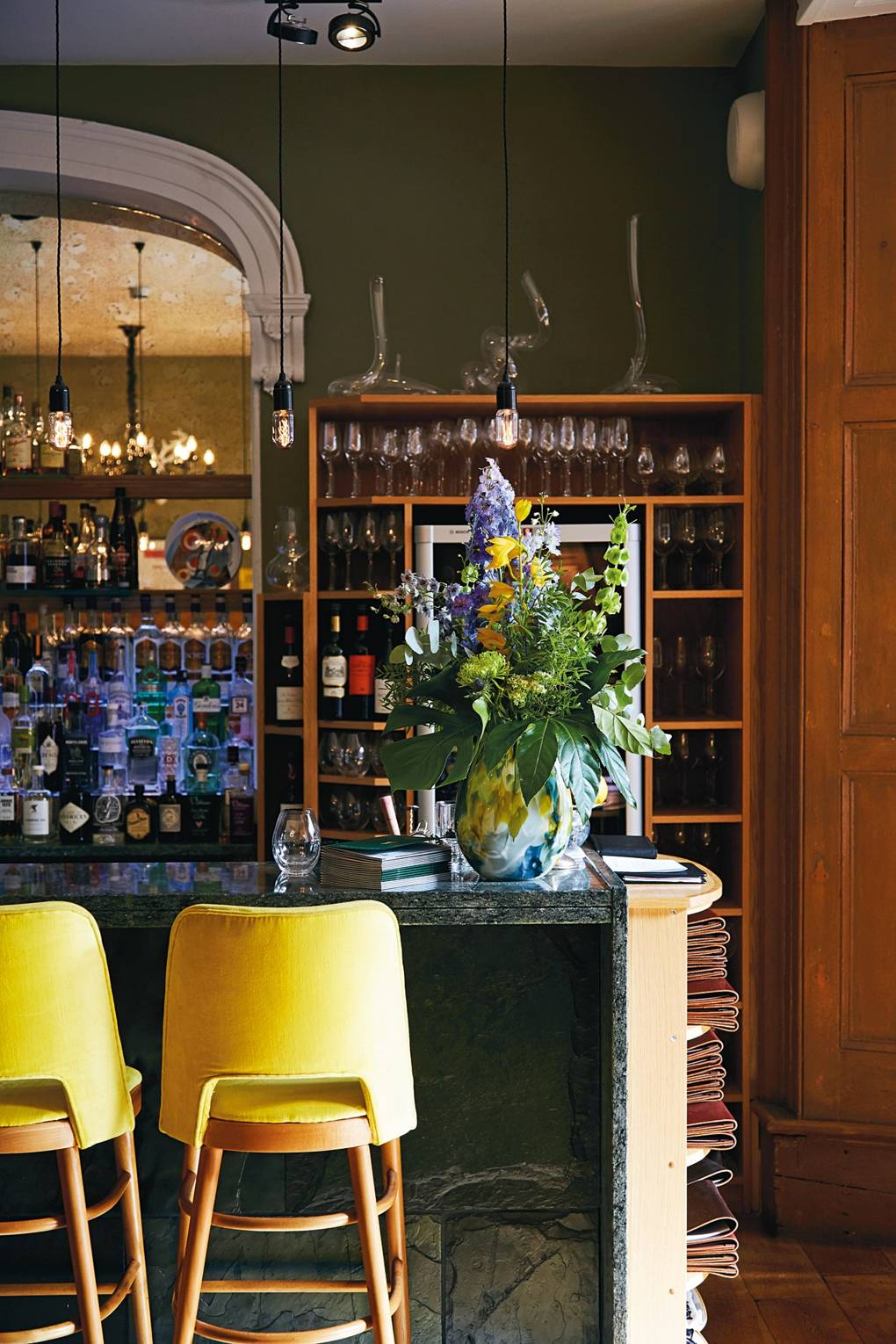 Liverpool: hotels, bars, restaurants and things to do | CN Traveller
