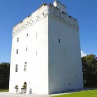 4. Castle Law, West Kilbride, Scotland
