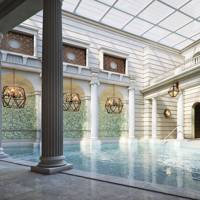 10. The Gainsborough Bath Spa
