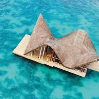 10. Joali Maldives