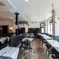 Trullo, Islington