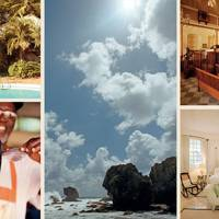 Where to stay and eat in Barbados