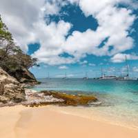 Princess Margaret Beach, St Vincent and the Grenadines