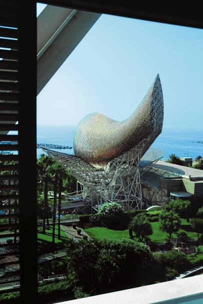 HOTEL ARTS BARCELONA, Spain