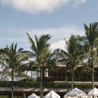 Tap into your creative side with the cultural programme at Bali's Desa Potato Head