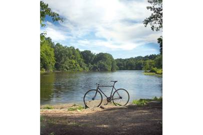 Cycle the Bronx on the Mosholu-Pelham Greenway