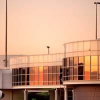 4. Sydney Airport