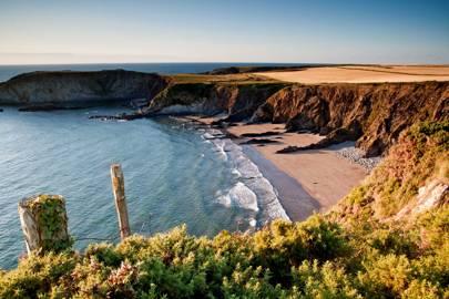 1. Wales