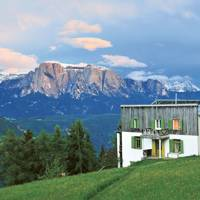 PENSION BRIOL,  SOUTH TYROL, ITALY