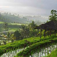 6. BALI, INDONESIA