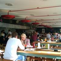 Where to eat with kids in Copenhagen